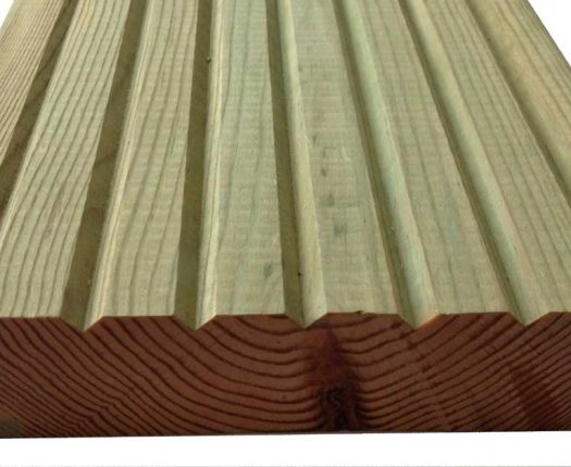 JUMBO DECKING BOARDS