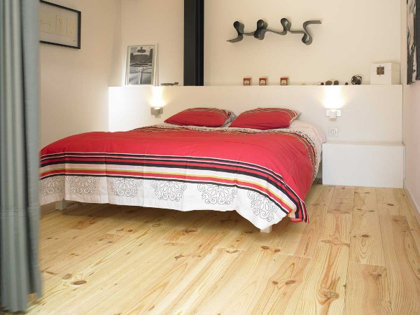 Parquet Pose Flottante ou Collée PURE HOME