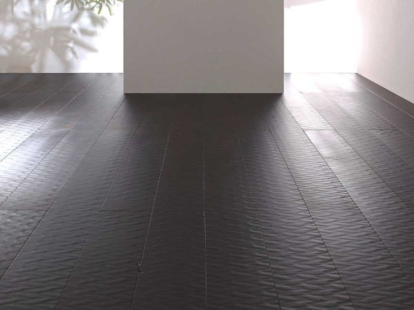 Structured flooring