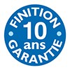 <!--:EN-->Warranty 10 years on the finish<!--:--><!--:fr-->Finition garantie 10 ans<!--:-->
