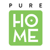 logo PURE HOME