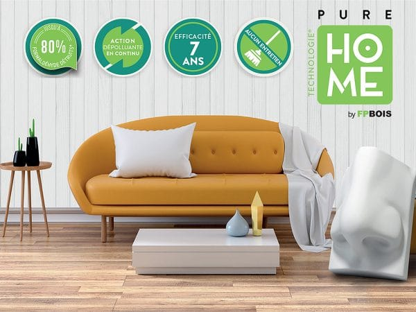 PURE ESSENTIEL de PURE HOME